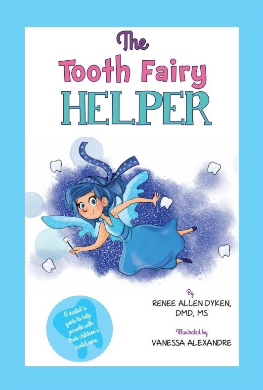 Purchase the Tooth Fairy Helper Book